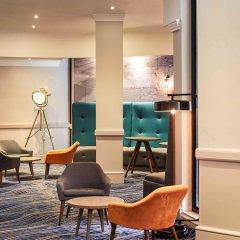 Mercure Liverpool Atlantic Tower Hotel фото 11