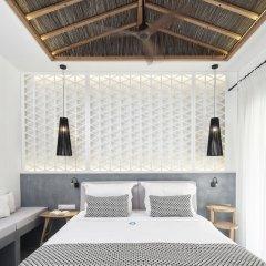 Отель Antigoni Beach Resort комната для гостей фото 10