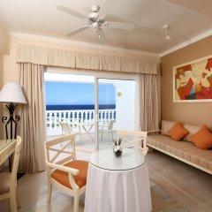 Отель Luxury Bahia Principe Runaway Bay All Inclusive, Adults Only комната для гостей фото 4