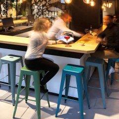 Отель Ibis Styles Paris 16 Boulogne Париж гостиничный бар
