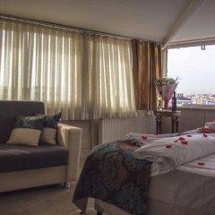 Grand Esen Hotel Турция, Стамбул - 1 отзыв об отеле, цены и фото номеров - забронировать отель Grand Esen Hotel онлайн комната для гостей фото 2