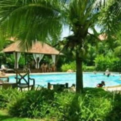 Rachawadee Resort and Hotel бассейн фото 2