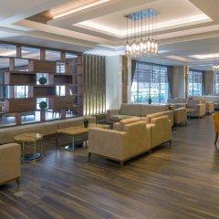 Side Sungate Hotel & Spa - All Inclusive интерьер отеля