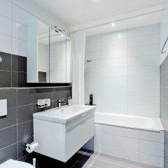 Апартаменты Premium Apartments By Livingdowntown Цюрих ванная фото 2