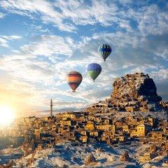 Mira Cappadocia Hotel фото 5