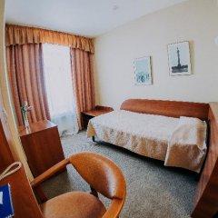 Отель Невский Форт 3* Стандартный номер фото 43