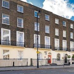 OYO Kings Hotel Лондон фото 5