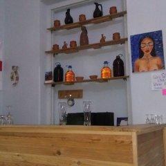 Отель Vareron Hostel Грузия, Тбилиси - отзывы, цены и фото номеров - забронировать отель Vareron Hostel онлайн комната для гостей фото 4