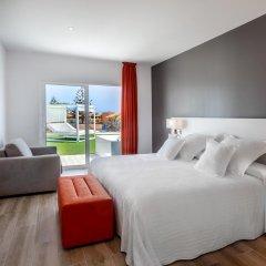 Отель Barceló Corralejo Sands комната для гостей фото 3