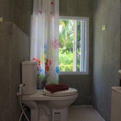 Отель Siva Buri Resort ванная фото 2
