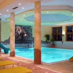 Hotel Waldhof бассейн фото 2
