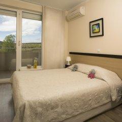 Отель Obzor Beach Resort Аврен комната для гостей фото 3