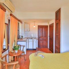 Rauf Bey Evi Турция, Каш - отзывы, цены и фото номеров - забронировать отель Rauf Bey Evi онлайн комната для гостей фото 3