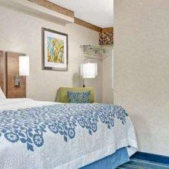 Отель Days Inn Ridgefield комната для гостей фото 5