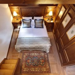 Ambra Cortina Luxury & Fashion Boutique Hotel комната для гостей фото 4