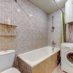 Отель Home4day 2bedroom flat by Aurora cruiser Санкт-Петербург ванная фото 2