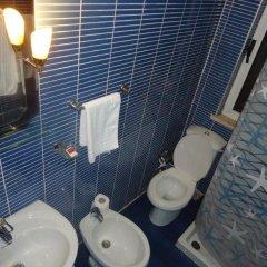 Hotel Palma ванная