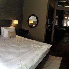 Отель Medusa Gdansk сейф в номере