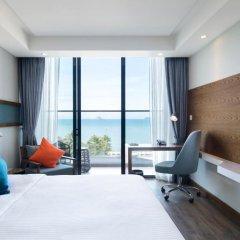 Отель Citadines Bayfront Nha Trang комната для гостей фото 5