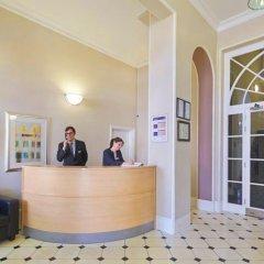 Отель Citadines St Marks Islington Лондон интерьер отеля фото 2