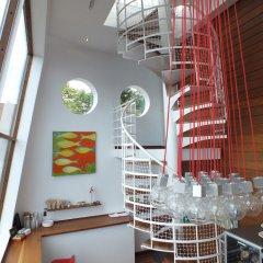 Отель CPH Living Дания, Копенгаген - отзывы, цены и фото номеров - забронировать отель CPH Living онлайн помещение для мероприятий