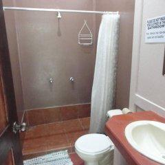 Отель Cabinas Tropicales Puerto Jimenez Ринкон ванная фото 2