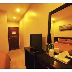 Отель The Bedroom Kata Beach комната для гостей фото 4