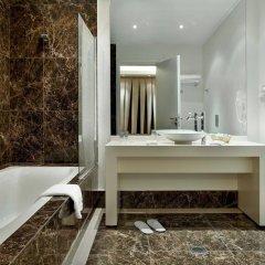 Отель Theoxenia Residence Греция, Кифисия - отзывы, цены и фото номеров - забронировать отель Theoxenia Residence онлайн ванная