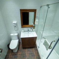 Гостиница Времена Года ванная