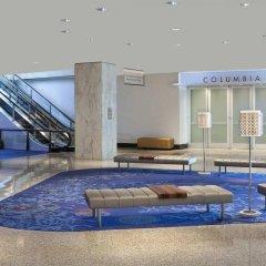 Отель Washington Hilton бассейн фото 2