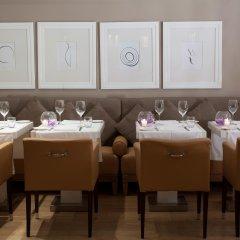 Отель Starhotels Michelangelo Италия, Флоренция - отзывы, цены и фото номеров - забронировать отель Starhotels Michelangelo онлайн питание фото 2