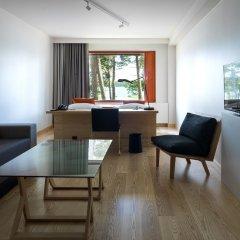Отель Hanasaari Финляндия, Эспоо - 1 отзыв об отеле, цены и фото номеров - забронировать отель Hanasaari онлайн комната для гостей фото 4