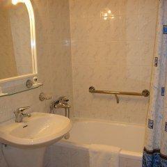 Academy Dnepropetrovsk Hotel ванная