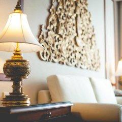 The Empress Hotel Chiang Mai удобства в номере фото 2