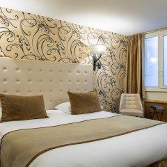Отель Hôtel Des Ducs Danjou Франция, Париж - отзывы, цены и фото номеров - забронировать отель Hôtel Des Ducs Danjou онлайн фото 8