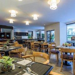 Отель NH Cali Royal Колумбия, Кали - отзывы, цены и фото номеров - забронировать отель NH Cali Royal онлайн питание фото 2