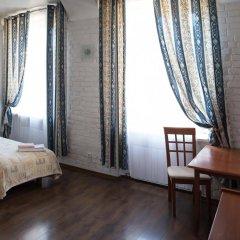 Гостиница Park Lane Inn комната для гостей