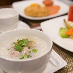 Отель Nine Design Place Таиланд, Бангкок - 1 отзыв об отеле, цены и фото номеров - забронировать отель Nine Design Place онлайн питание