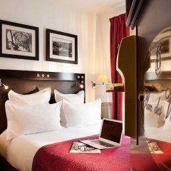 Отель Duquesne Eiffel Франция, Париж - 8 отзывов об отеле, цены и фото номеров - забронировать отель Duquesne Eiffel онлайн в номере