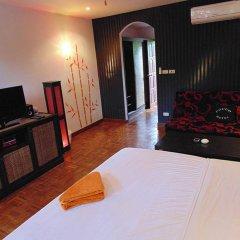 Отель Cocco Resort комната для гостей фото 4