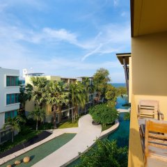 Отель Baan Sansuk Beachfront Condominium Таиланд, Хуахин - отзывы, цены и фото номеров - забронировать отель Baan Sansuk Beachfront Condominium онлайн фото 2