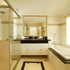 Отель Miracle Suite Таиланд, Паттайя - 1 отзыв об отеле, цены и фото номеров - забронировать отель Miracle Suite онлайн сауна