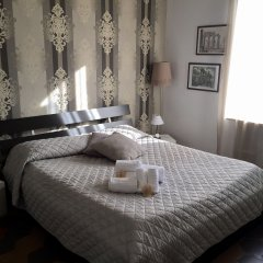 Отель B&B Casa Vicenza комната для гостей фото 2