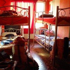 Neverland Hostel Стамбул комната для гостей фото 3
