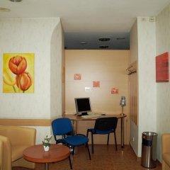 Hotel Admiral интерьер отеля