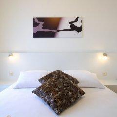 Отель Sarap apartments Budva Черногория, Будва - отзывы, цены и фото номеров - забронировать отель Sarap apartments Budva онлайн комната для гостей фото 2
