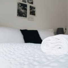 Отель Apollo Apartments Германия, Нюрнберг - отзывы, цены и фото номеров - забронировать отель Apollo Apartments онлайн фото 20