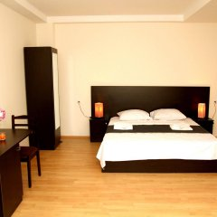Georgia Tbilisi GT Hotel комната для гостей фото 5