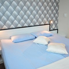 Aphrodite Hotel комната для гостей фото 4
