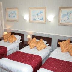 Отель City Apartments Великобритания, Глазго - отзывы, цены и фото номеров - забронировать отель City Apartments онлайн фото 3